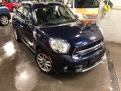 MINI Cooper S Countryman AWD HEATED SEATS PANO ROOF 6MT NEW BRAKES 2015