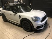 2017 MINI Cooper S Countryman SUNROOF L.E.D LIGHTS PACKAGE AWD KEYLESS