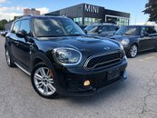 MINI Cooper S Countryman S TRIM CAMERA SUNROOF HEATED SEATS 2018