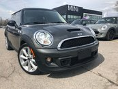 MINI Cooper S HEATED SEATS PADDLES XENONS SPORT PACKAGE 2013