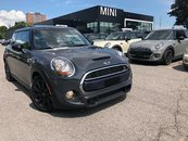 2015 MINI Cooper S S PACK ROOF 2.0 TURBO NEW BRAKES ALL