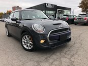 MINI Cooper S KEYLESS PANO TURBO S MINI HEATED SEATS 2015