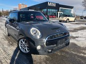 MINI Cooper S COOPER S SUNROOF HEATED SEATS L.E.D LIGHTS 2015