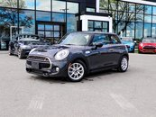 2015 MINI Cooper S COOPER S SUNROOF HEATED SEATS L.E.D LIGHTS