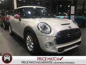 2016 MINI Cooper S NAVIGATION HARMAN KARDON COOPER S FUN PUNCH LEATHER