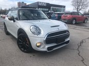 2018 MINI Cooper S Heated seats