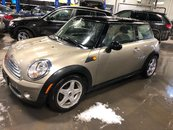 2010 MINI Cooper AUTO ROOF HEATED SEATS CRUISE AS IS SPECIAL!!!