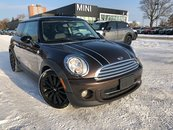 MINI Cooper 6MT SUNROOF HEATED SEATS CRUISE MEDIA CONNECT 2011