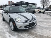 2013 MINI Cooper XENONS SUNROOF HEATED SEATS 6MT