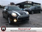 2015 MINI Cooper PANORAMIC AUTOMATIC KEYLESS RAILS STORAGE