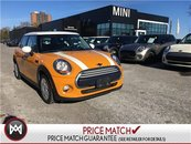 2015 MINI Cooper 5DOOR AUTO VOLCANIC HEATED SEATS PANO FRONT ELECTRIC WINDSHIELD