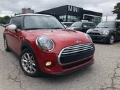 2015 MINI Cooper SUMMER SALE MANAGERS SPECIAL LOW KM 1 OWNER