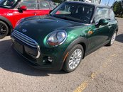 2015 MINI Cooper RACING GREEN NEW BRAKES 1 OWNER AUTO