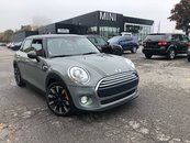 "2015 MINI Cooper NAVI 17"" RIMS 6MT KEYLESS SUNROOF HEATED SEATS"