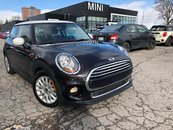 MINI Cooper TRUFFLE LEATHER KEYLESS PANO SUNROOF HEATED SEATS 2015