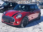 2015 MINI Cooper NAV KEYLESS ENTRY SENSORS SUNROOF 17'' BLACK RIMS
