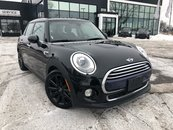2015 MINI Cooper NAV L.E.D LIGHTS HARMAN KARDON SUNROOF 17'' BLACK RIMS