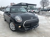 2015 MINI Cooper LEATHER COMBO HEATED SEATS SUNROOF LOW KM