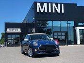2016 MINI Cooper PANORAMIC HEATED SEATS AUTO 5 DOORS DEEP BLUE
