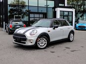 2016 MINI Cooper PANO 6MT HEATED SEATS 5 DOOR CRUISE MEDIA