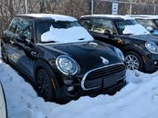 MINI Cooper SUNROOF HEATED SEATS KEYLESS AUTO BLACK RIMS 2018