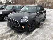 2018 MINI Cooper SUNROOF HEATED SEATS KEYLESS AUTO BLACK RIMS