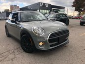 MINI Cooper NAV ROOF LEATHERETTE AUTO HEATED SEATS CAMERA 2018