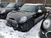 MINI Cooper $6000 SAVINGS NAV CAMERA PANO HEATED KEYLESS 2018