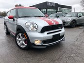 2014 MINI John Cooper Works Paceman NAVIGATION LOUNGE LEATHER HEATED SEATS WINDSHIELD JCW AWD