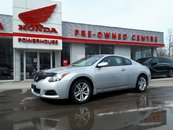 2010 Nissan Altima 2.5 S* Winter Tires ON Rims! Sunroof!
