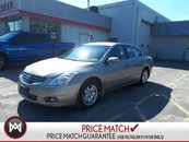 2011 Nissan Altima 2.5 S*  PUSH BUTTON START! CRUISE CONTROL! A/C!