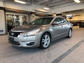 2013 Nissan Altima What A Great BUY!