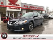 Nissan Altima SV* Remote Start! Heated Seats! Back-UP CAM! 2018
