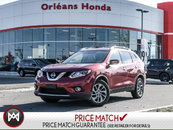 Nissan Rogue SL/ROOF/LEATHER/BACKUP CAMERA 2015