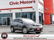 2016 Nissan Rogue S - Cruise Contorl