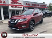 Nissan Rogue SL* AWD! BACK-UP CAM! WITH BIRDS EYE VIEW!!! 2018