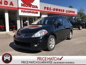 2008 Nissan Versa SAFTIED! RELIABLE! AMAZING ON FUEL!