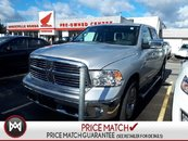 2017 Ram 1500 BIG HORN* JUST LANDED* MORE INFO TO COME