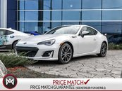 2018 Subaru BRZ Sport-Tech Navigation Loaded