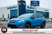 2016 Subaru Crosstrek 2.0i Sport Sunroof Backup CAM Heated Seats