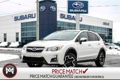 2016 Subaru Crosstrek 2.0i LTD Tech Eyesight NAV