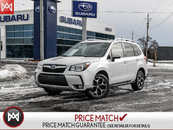2014 Subaru Forester XT TURBO TOURING !LANDED