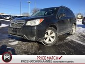 2014 Subaru Forester 2.5i Limited Backup CAM Leather Sunroof