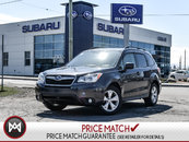2015 Subaru Forester TOURING LARGE ROOF !