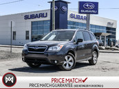 2015 Subaru Forester BIG ROOF ! RARE MANUAL
