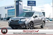 2015 Subaru Forester 2.0XT Limited Navi Backup CAM Leather Sunroof