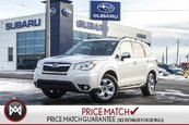 2015 Subaru Forester 2.5i LTD Tech Eyesight Navi
