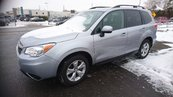 2016 Subaru Forester TOURING TECH PACKAGE !