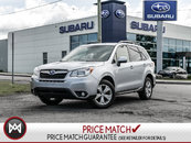 2016 Subaru Forester CONVENIENCE PACKAGE !!
