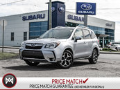 2016 Subaru Forester LTD/ EYESIGHT NAVI ROOF